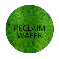 Reclaim Wafer
