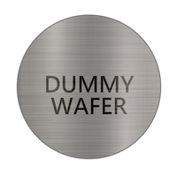 Dummy Wafer